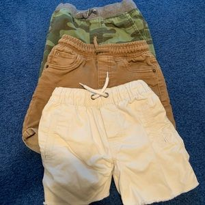 Shorts for toddlers